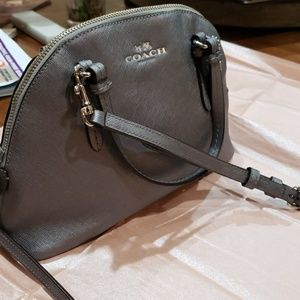 Coach bag small